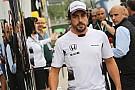 Fernando Alonso es cauteloso ante las oportunidad en Mónaco