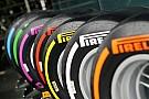 Pirelli kondigt banden aan voor Grand Prix van Duitsland