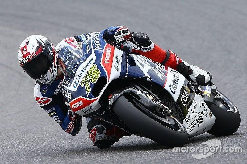 Баз пропустит Гран При Каталонии из-за аварии в Муджелло