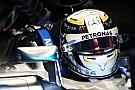 FIA послабила заборону на зняття плівки з візору
