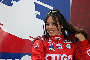 IndyCar Top List Las 500 Millas de Indianápolis y su lado femenino