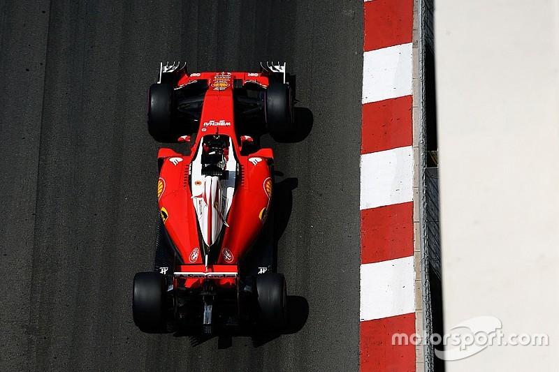 Ferrari не справилась с квалификацией, считает Феттель