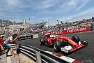 Raikkonen sabe que será una carrera complicada en Mónaco