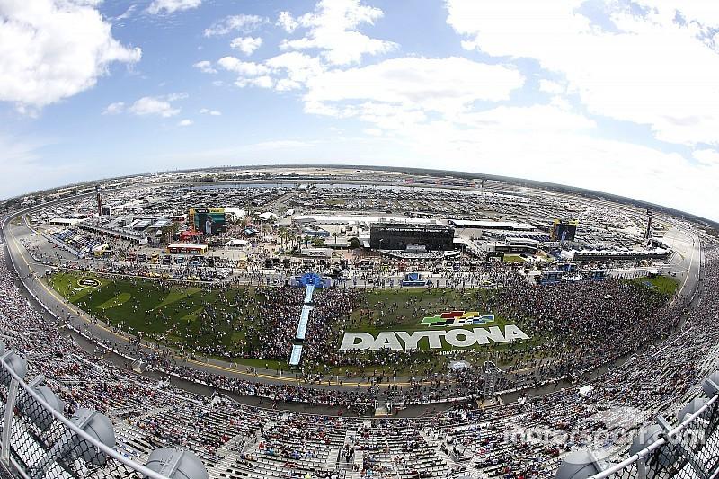 """Brian France cree que NASCAR está en """"buen momento"""""""