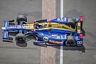 Rossi dolblij met sensationele Indy500-zege: