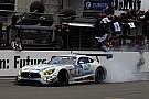 Le foto più belle del dominio Mercedes alla 24 Ore del Nurburgring
