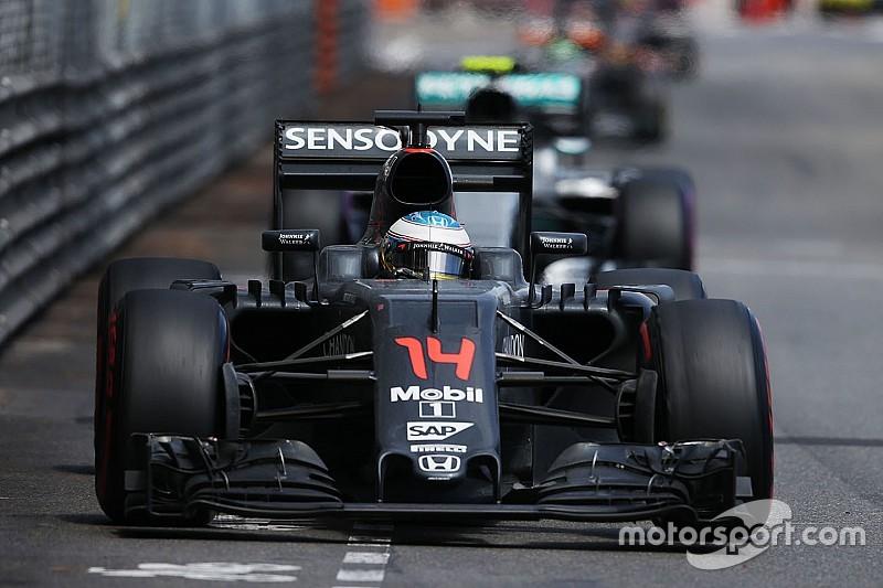 В McLaren не переоценивают результат в Монако