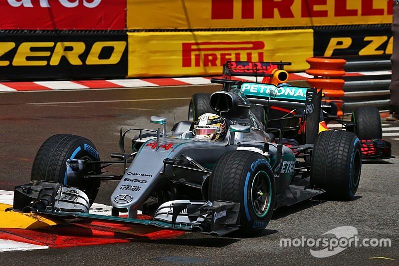 Анализ: как Хэмилтон и Mercedes наказали Red Bull за ошибку