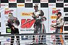 PWC Martín Fuentes triunfa en categoría GTA de PWC
