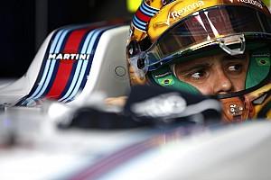 F1 Artículo especial La columna de Felipe Massa: preparados para estar fuertes en verano