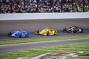"IndyCar 突发新闻 Indycar CEO迈尔斯:""本赛季不会在北京举行Indy600"""