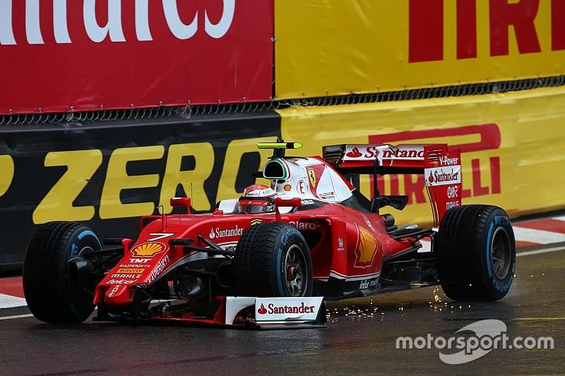 Керівник Ferrari: Райкконен ніколи не любив Монако