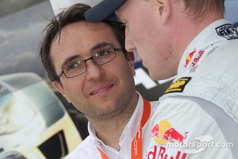 Smeets dovrebbe diventare nuovo direttore sportivo Volkswagen WRC
