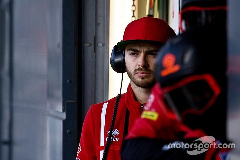 Manor leent Stevens uit aan G-Drive voor Le Mans
