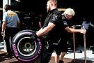Pirelli neemt ultrasofts mee naar Singapore