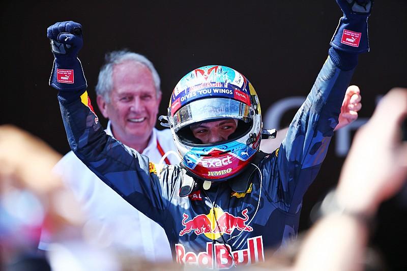 """""""Red Bull heeft Verstappen nodig om Mercedes te kunnen aanvallen"""", stelt Berger"""