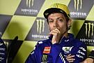 """Rossi: """"El Mundial lo veo difícil"""""""