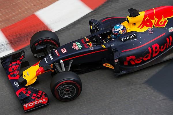 Analisi tecnica/3: la Red Bull era diventata il team da battere a Monaco