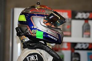 勒芒24小时耐力赛 突发新闻 克尔维特车手鲁博提因骨折告别勒芒