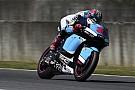 Moto2 Moto2: Salom büyük kaza sonrası hastaneye kaldırıldı
