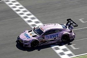DTM Résumé d'essais EL1 - Lucas Auer devance les Audi
