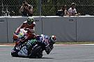 Nach Barcelona-Crash: Jorge Lorenzo fordert neues MotoGP-Strafsystem