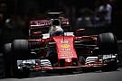 Ferrari met nieuwe turbo en ophanging naar Montreal