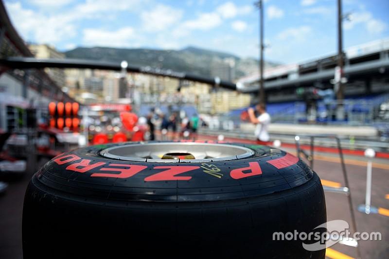 В Pirelli захищають підвищення мінімального значення тиску в шинах