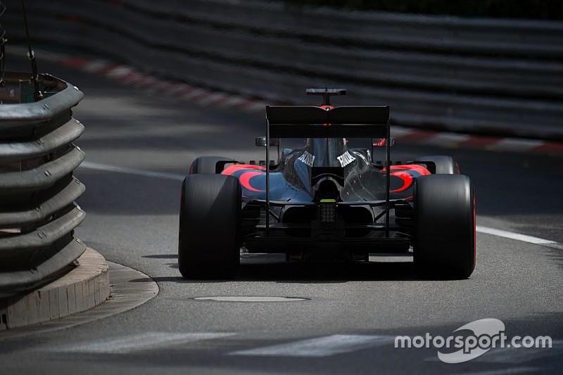 McLaren: no podemos estar satisfechos hasta que volvamos a la punta