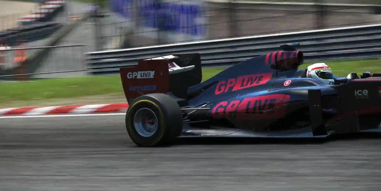 A GP-live.hu formula versenygépe az élre tör: ennyi…