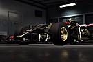 Forza Motorsport 6: ilyen az F1-es Lotus a játékban