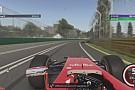 F1 2015: Gyors kör Ausztráliában az idei Ferrarival! A JÁTÉK! (Xbox One)