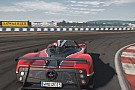 Project CARS: Pagani Zonda Cinque Roadster a játékban! Nagyon állat!