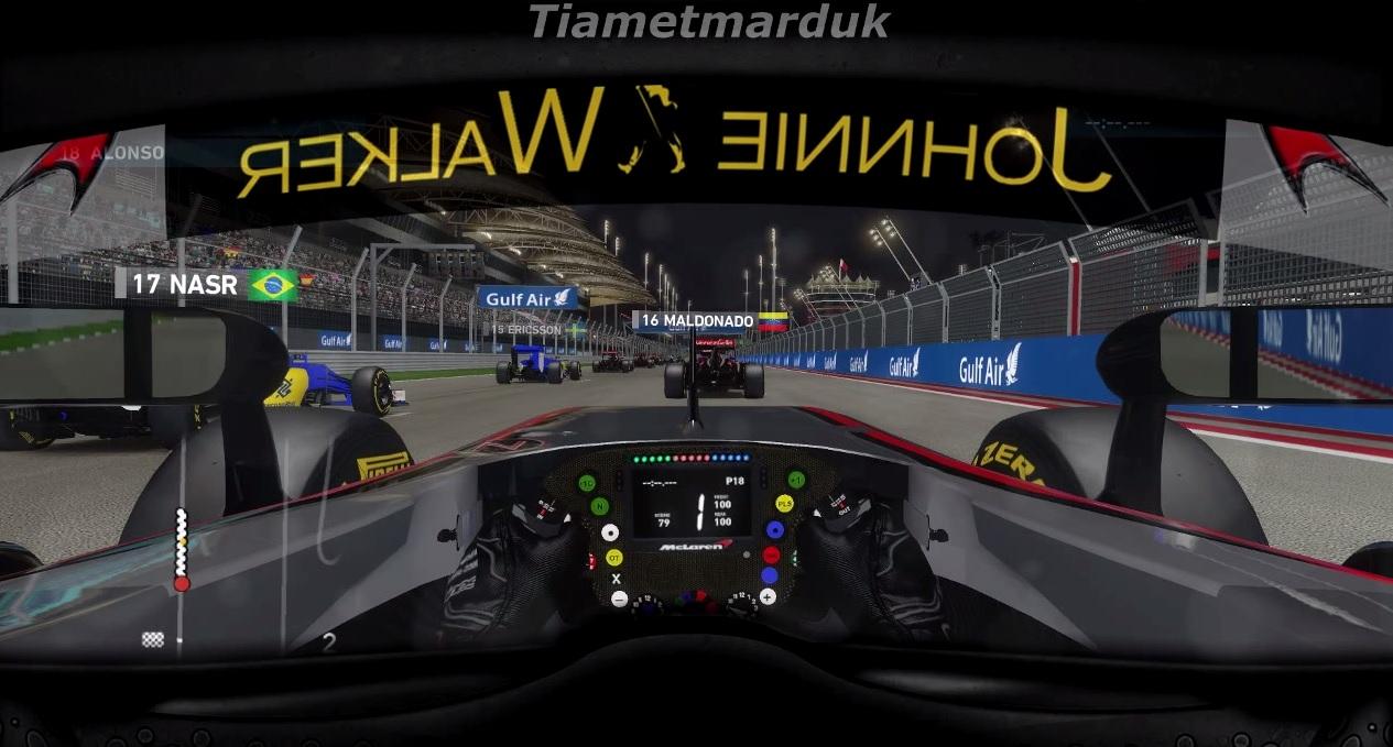 Megvan az első győzelme a McLaren-Hondának és Alonsónak