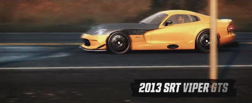 The Crew: Itt vannak az új verdák a játékhoz! Extreme Pack Cars DLC!