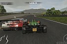 DriveClub: Grafikai orgia a játékban PS4-en! Ezzel még a csajod is játszani akar
