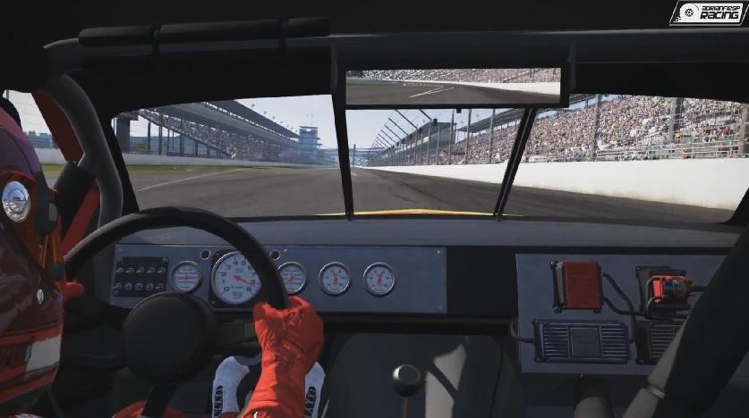 Project CARS: Ilyen a NASCAR a játékban
