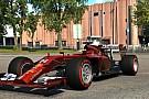 Így néz ki Alonso és Raikkönen 2014-es Ferrarija (F14-T) a játékban (videóval)