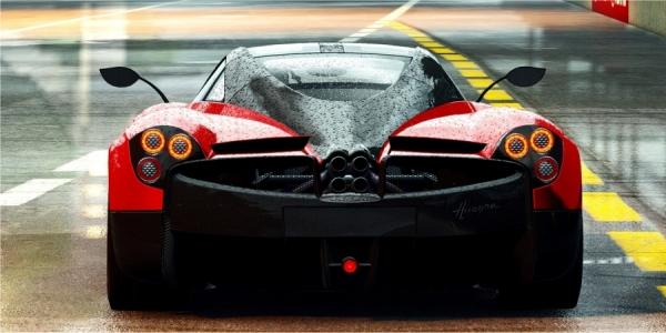 Project CARS: Így fog kinézni PS4-re a játék