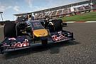 F1 2014: Hivatalos képek a Forma-1 új hivatalos játékáról