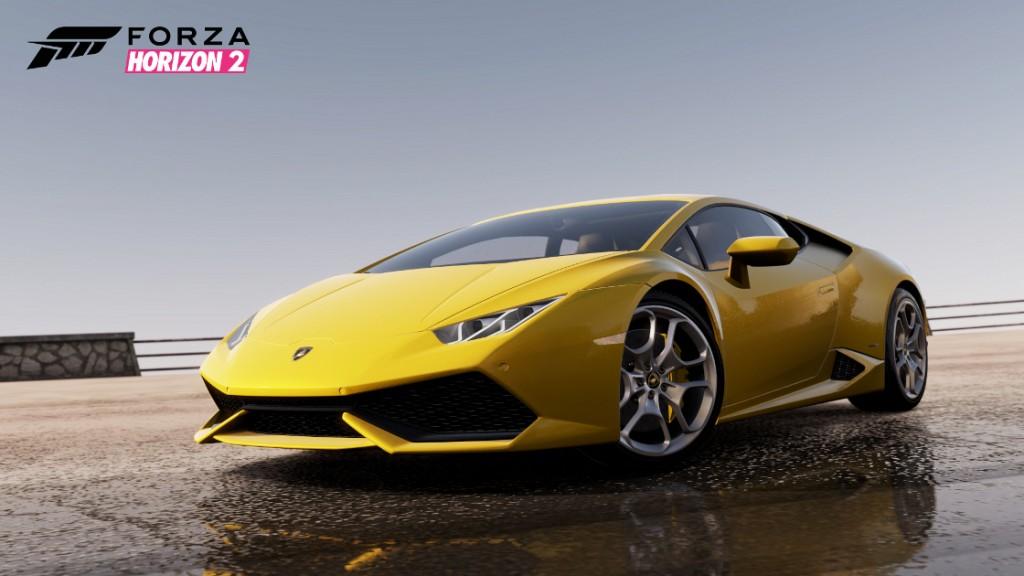 Forza Horizon 2: 5 kép a várva várt játékról