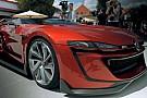 Volkswagen GTI Roadster Vision Gran Turismo: Így készült el a szörnyeteg