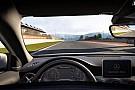 Project CARS: Ilyen a Mercedes A45 AMG a játékban – Barcelona
