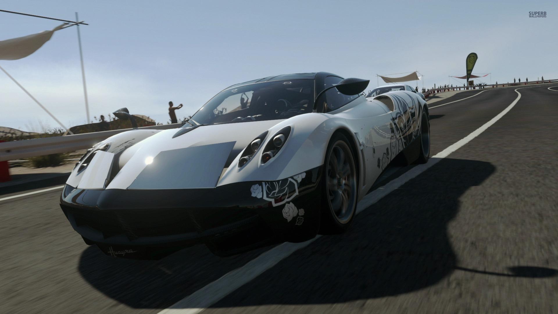 Driveclub: Szenzációs autós élmény a játékban