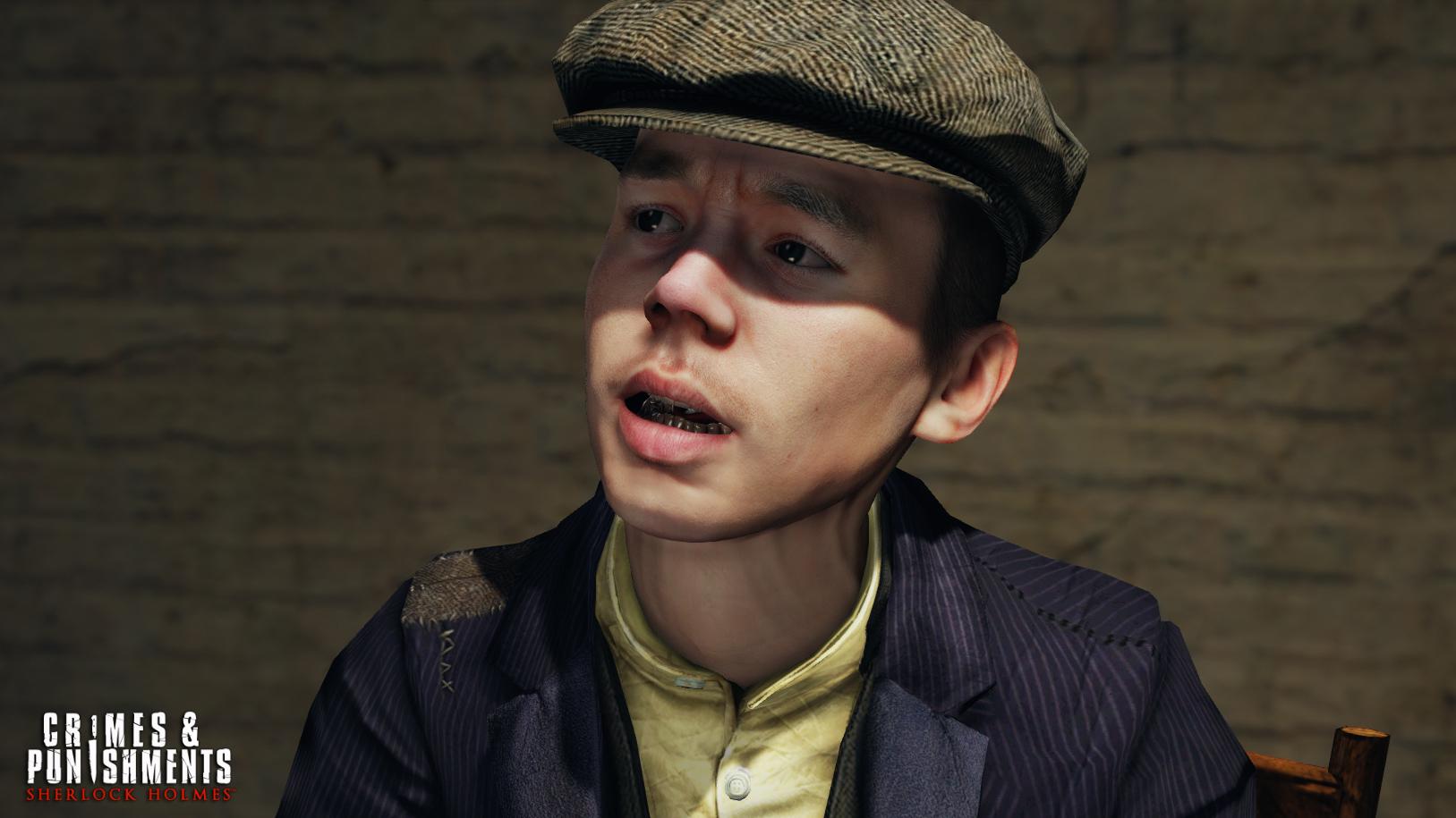 Sherlock Holmes Crimes and Punishments Trailer: A játék