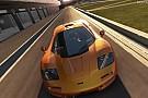 Projec CARS: Szenzációs élmény egy McLaren F1 volánja mögött