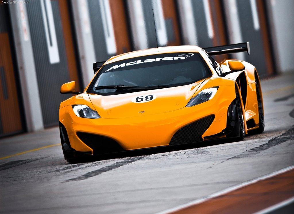 Project CARS: Élethű száguldás egy McLarennel