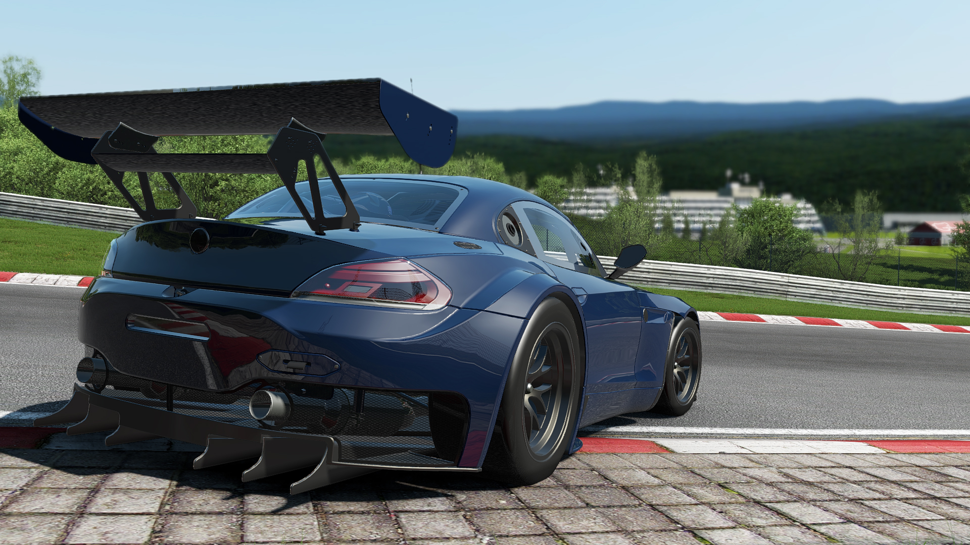 Project CARS: BMW Z4 GT3