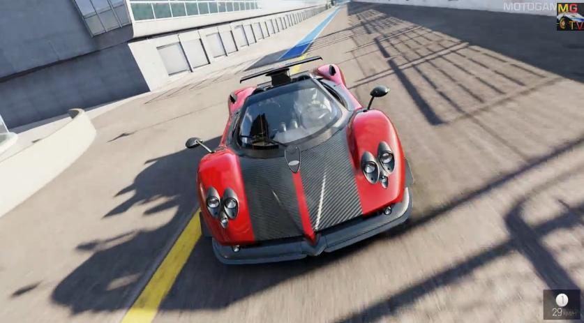 Project CARS: Egyre jobb és komolyabb a játék