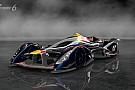 Gran Turismo 6: Bemutatkozott a Red Bull X2014 – Adrian Newey tervezte
